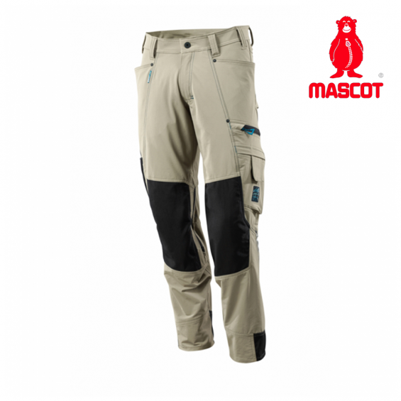 Hlače na pas MASCOT ADVANCED STRETCH 17079-311-55