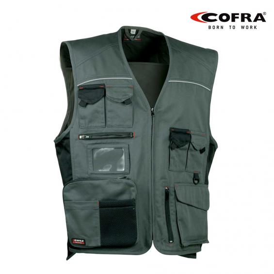Telovnik COFRA EXPERT V016-04