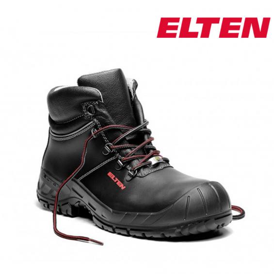 Zaščitna obutev ELTEN RENZO Mid ESD S3 - 765841