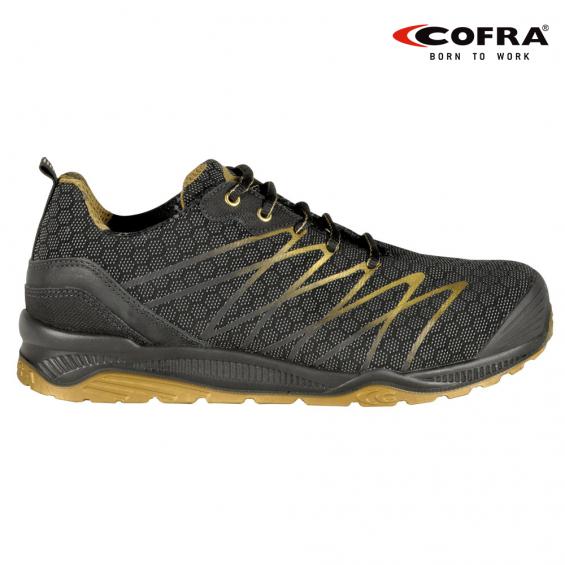 Zaščitna obutev COFRA  EXTRATIME S3 SRC