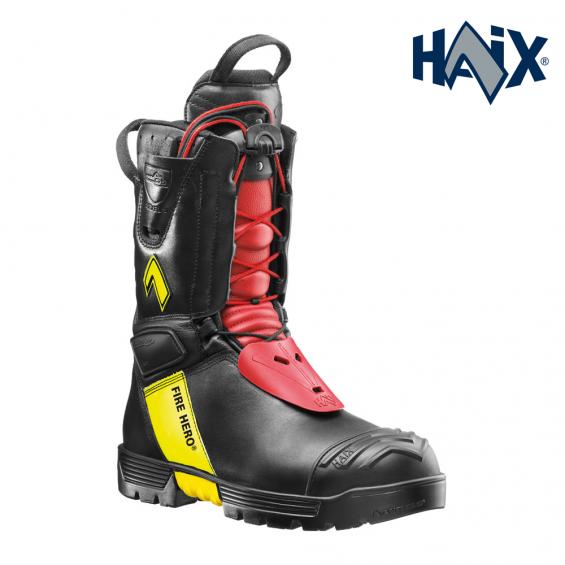 Zaščitni gasilski škornji HAIX FIRE HERO 2