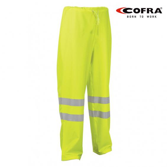 Dežne hlače COFRA MICENE V451-00 EN20471