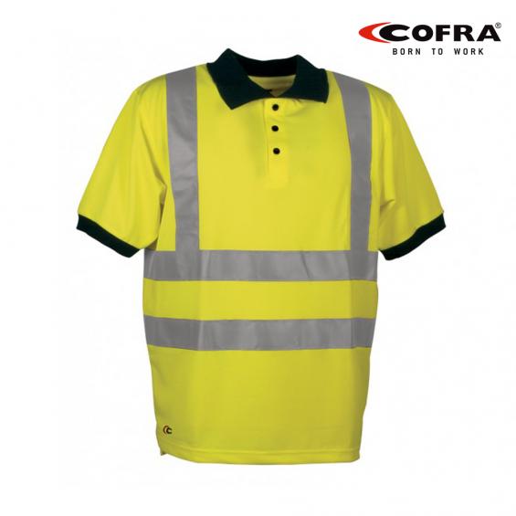 Polo majica COFRA MIRROR V117-1-00