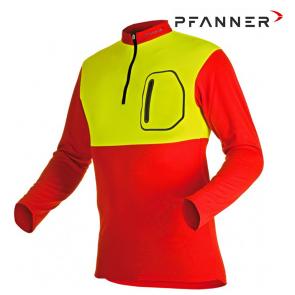 Klima majica PFANNER - dolg rokav
