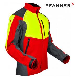 Gozdarska jakna PFANNER Ventilation