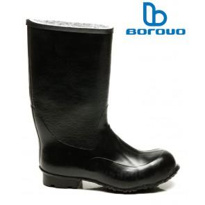 Škornji z zaščitno kapico BOROVO 291