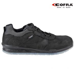 Zaščitna obutev COFRA BRADDOCK S3 SRC
