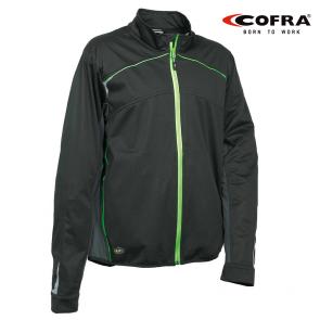 Soft Shell jakna COFRA GALPONES V378-0-06