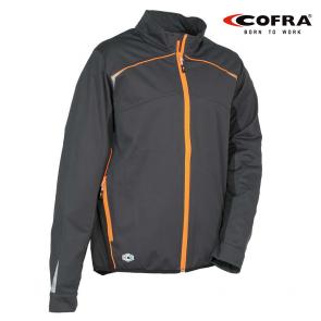 Soft Shell jakna COFRA GALPONES V378-0-04