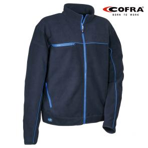 Flis jakna COFRA  ASYMA V375-0-02