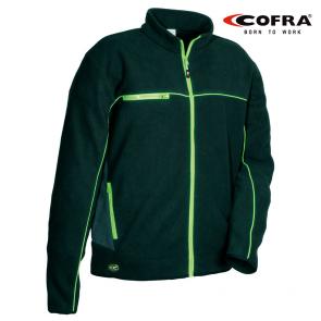 Flis jakna COFRA  ASYMA V375-0-06