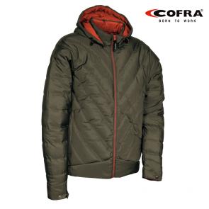 Delovna jakna COFRA LENNINGEN V545-0-08
