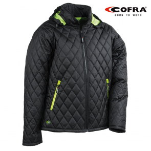 Delovna jakna COFRA PASHINO V358-0-05