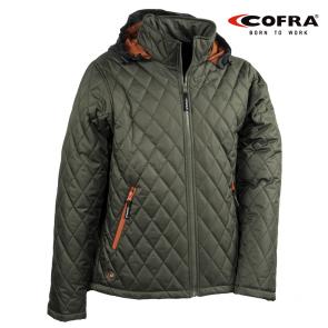 Delovna jakna COFRA PASHINO V358-0-08