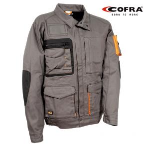 Jakna delovna COFRA  OBERWART V560-0-04
