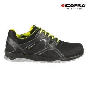 Zaščitna obutev COFRA  ACTION S3 SRC