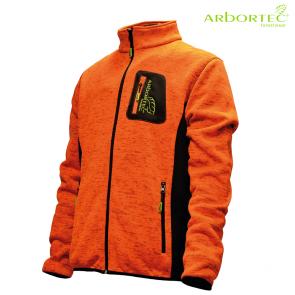 Gozdarska jopica  ARBORTEC KUDU Plus AT4900-OR oranžna