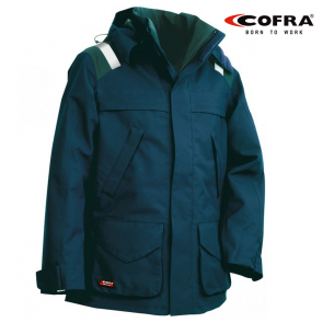 Bunda COFRA  AXEL V040-02 3/3  EN343 GORE-TEX