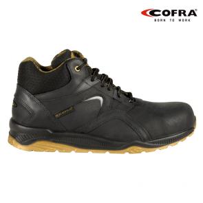 Zaščitna obutev COFRA  EXTRAPOINT S3 SRC