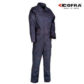 Zaščitni kombinezon za varilce COFRA  FIREMAN  V262-0-02