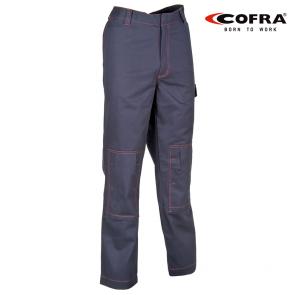 Zaščitne hlače na pas za varilce COFRA FLAME STOP V261-0-02