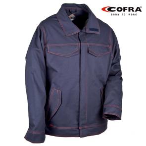 Zaščitna jakna za varilce COFRA FLAMETEC V260-0-02