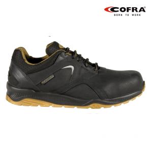 Zaščitna obutev COFRA  GOAL LINE S3 SRC