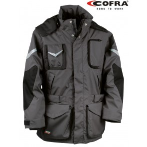 BUNDA COFRA ICESTORM V006-0-04