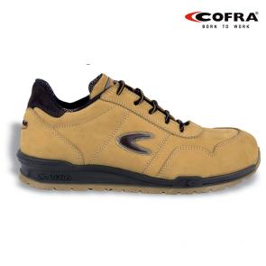 Zaščitna obutev COFRA  LAFORTUNE S3 SRC