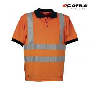 Polo majica COFRA MIRROR V117-1-01