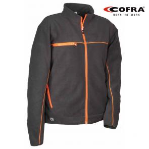 Flis jakna COFRA  ASYMA V375-0-04