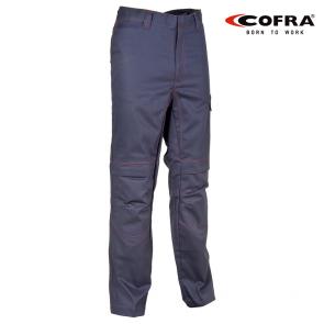 Ognjevarne zaščitne hlače na pas  COFRA  RING  V208-0-02