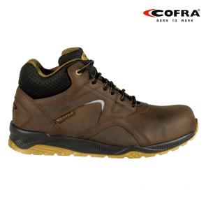 Zaščitna obutev COFRA  SAVE S3 SRC