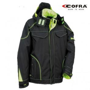 Jakna Soft Shell COFRA TECKA V415-0-05