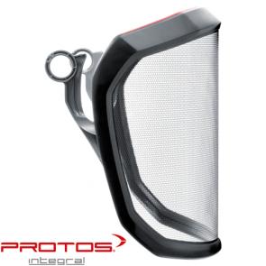 Zaščitni vizir PROTOS INTEGRAL F39 EN1731