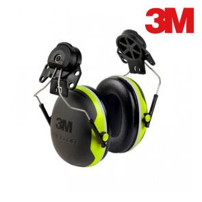 Glušniki za čelado 3M/Peltor X4P3E